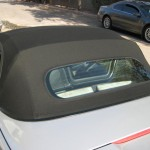 Boxster Convertible Top Replacement