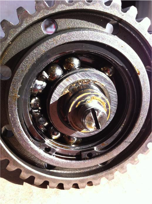 Overview Of The Porsche Ims Bearing Amp Its Failure